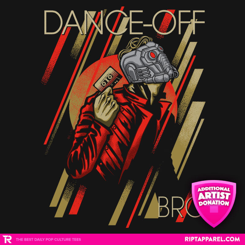 Dance-off, Bro! - RIPT Apparel