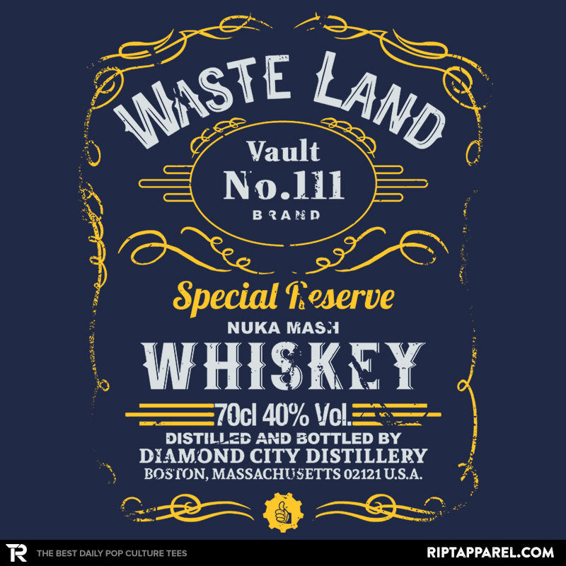 Wasteland Whiskey - Collection Image - RIPT Apparel