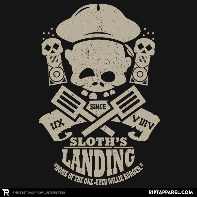 Sloth's Landing - RIPT Apparel