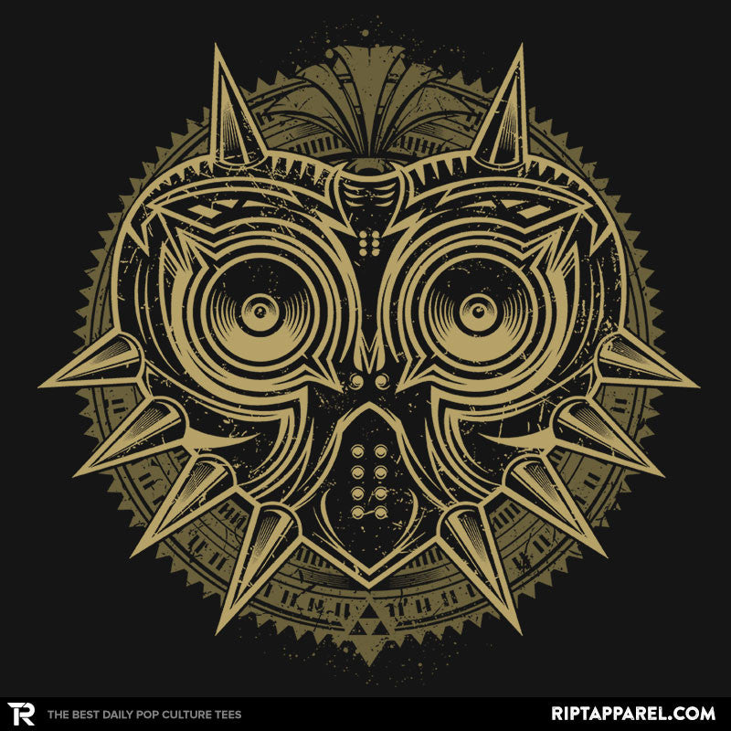 Majormask - Collection Image - RIPT Apparel