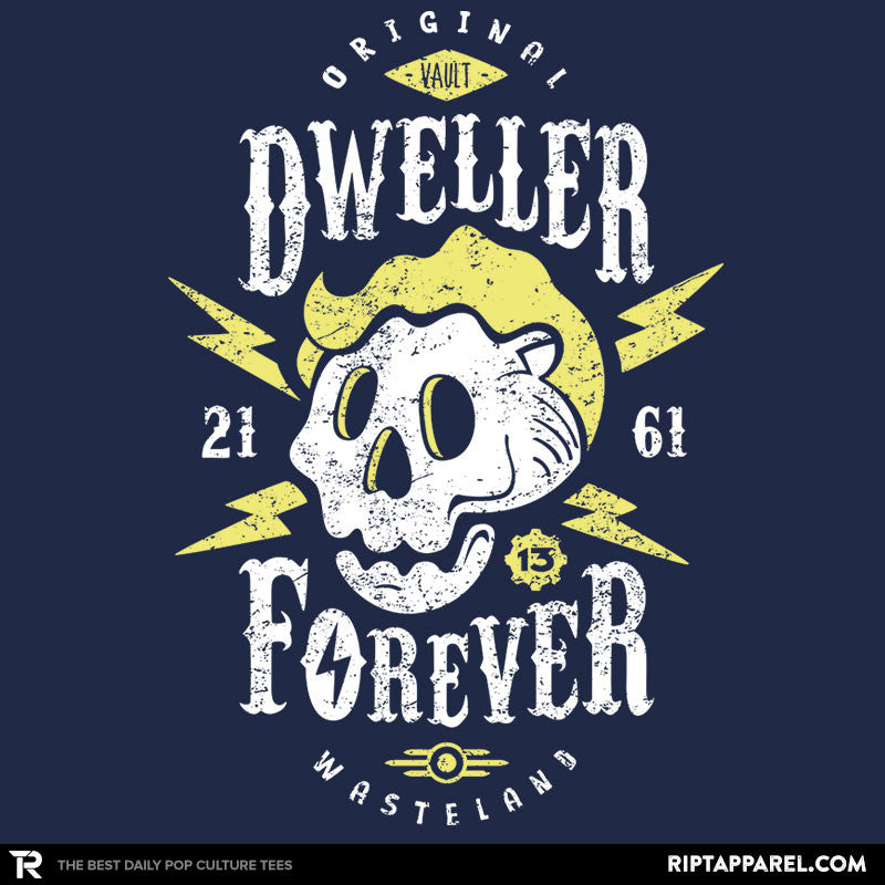 Dweller Forever - Collection Image - RIPT Apparel