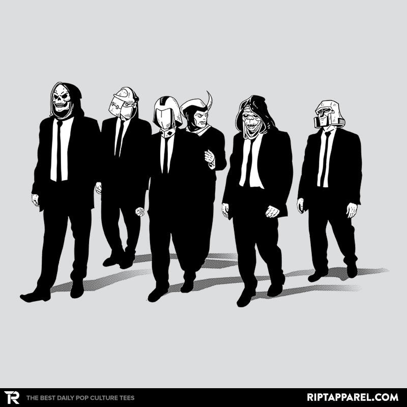 Reservoir Foes - Collection Image - RIPT Apparel