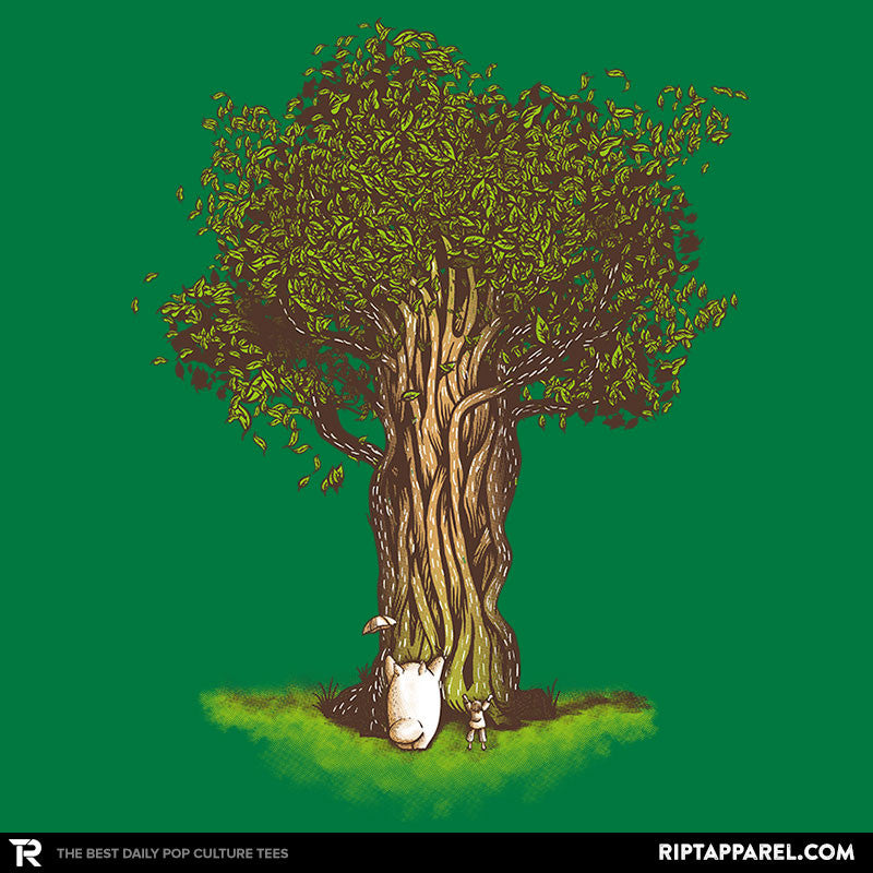 Grow Up! Magic Tree - Collection Image - RIPT Apparel