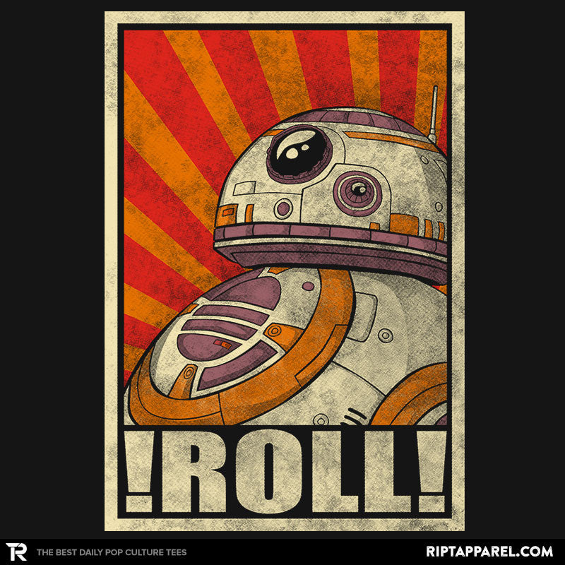 Roll! - RIPT Apparel