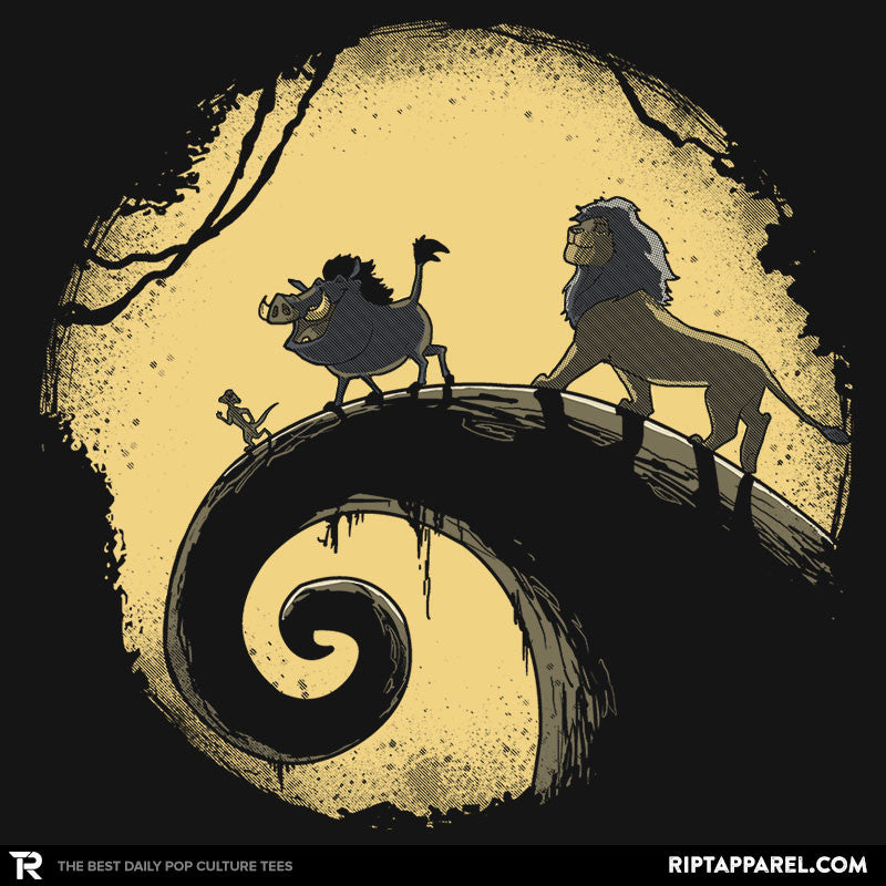 hakuna nightmare - Collection Image - RIPT Apparel