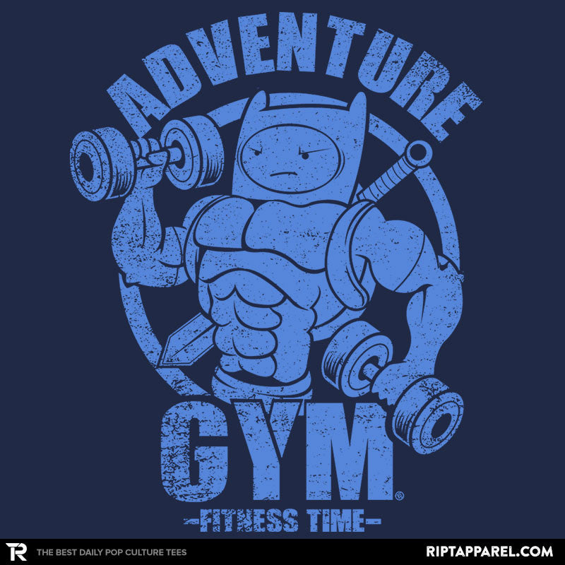 ADVENTURE GYM - RIPT Apparel