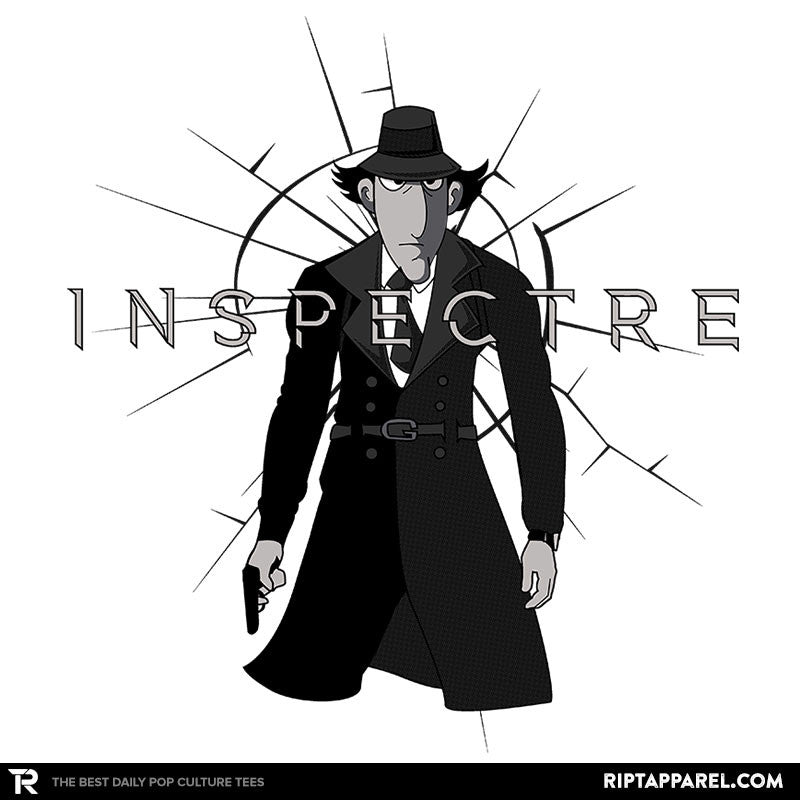 Inspectre Gadget - Collection Image - RIPT Apparel