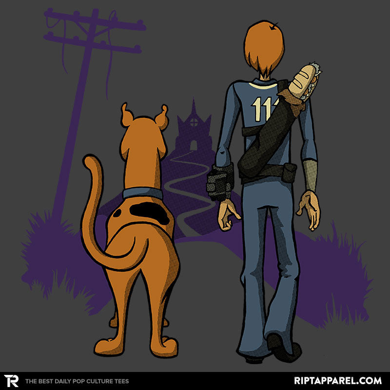 Wasteland Buddies - RIPT Apparel