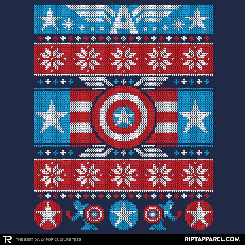 Winter Soldier - Collection Image - RIPT Apparel