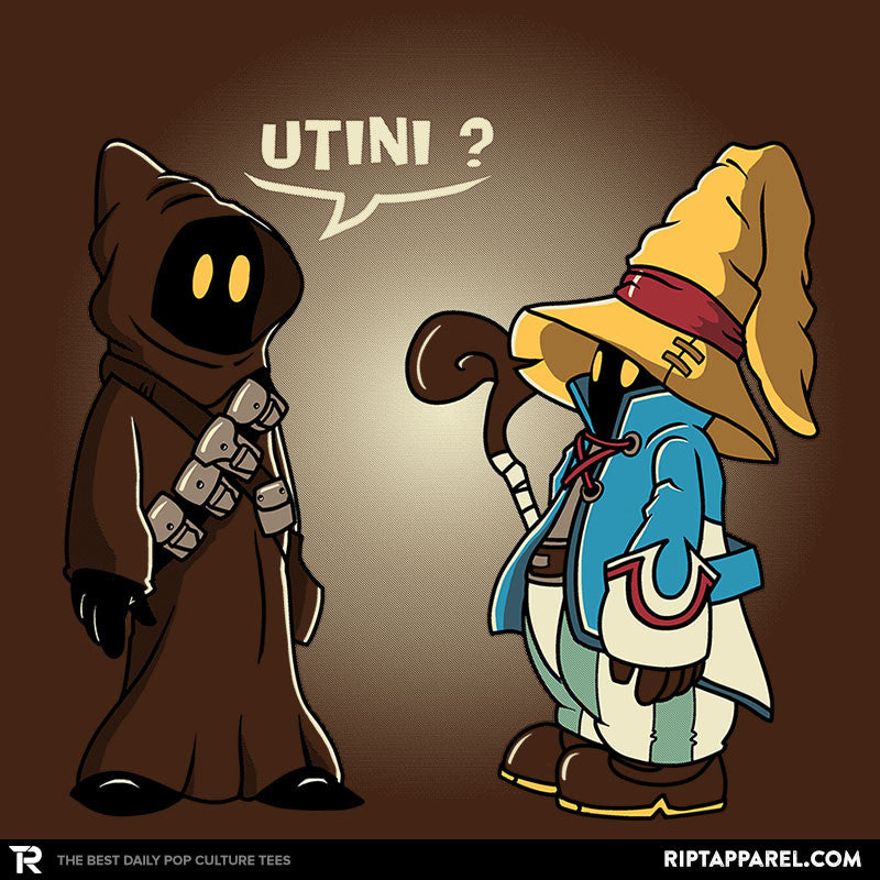 Utini ? - Collection Image - RIPT Apparel