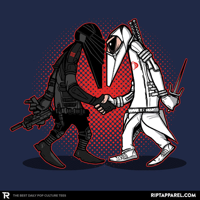 Ninja VS Ninja - Collection Image - RIPT Apparel