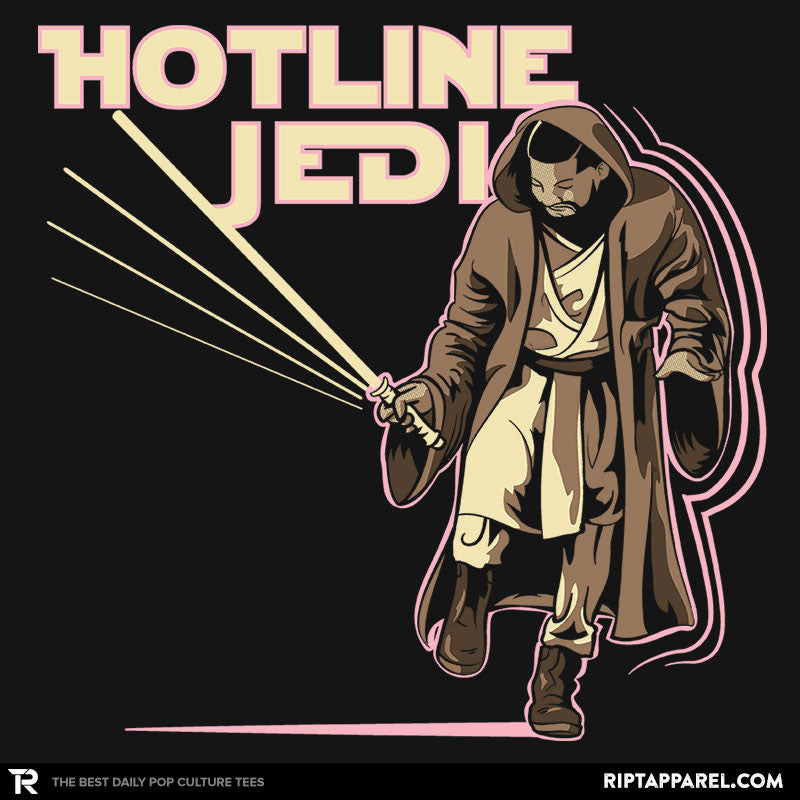 Hotline Jedi - Collection Image - RIPT Apparel