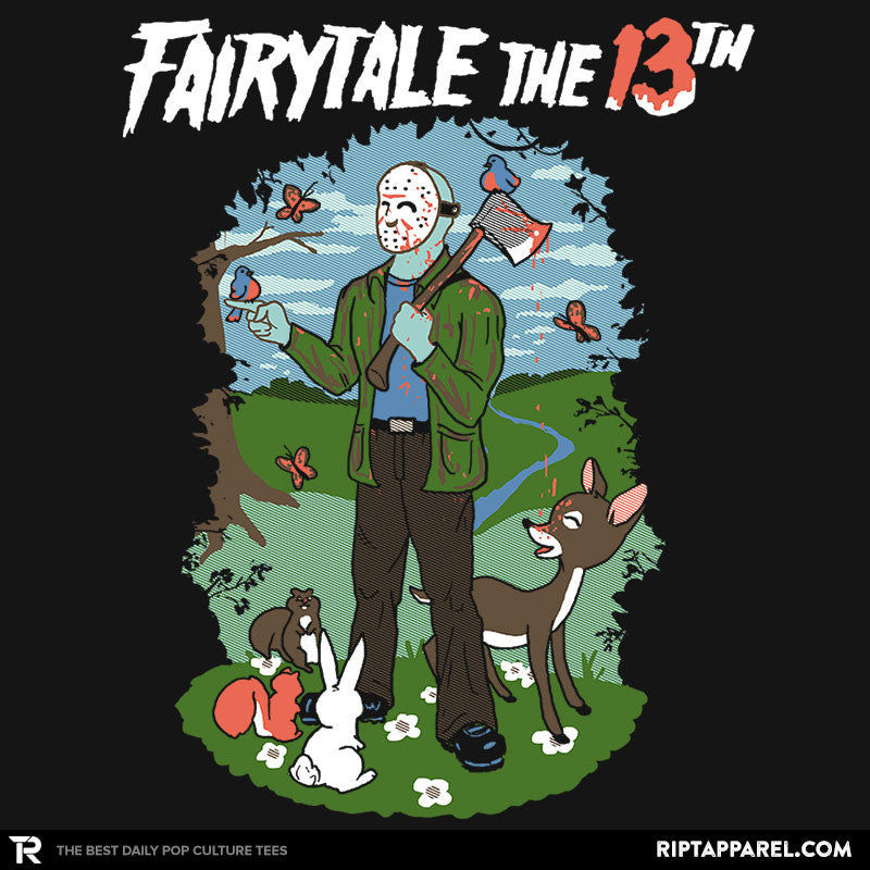 Fairytale the 13th - Collection Image - RIPT Apparel
