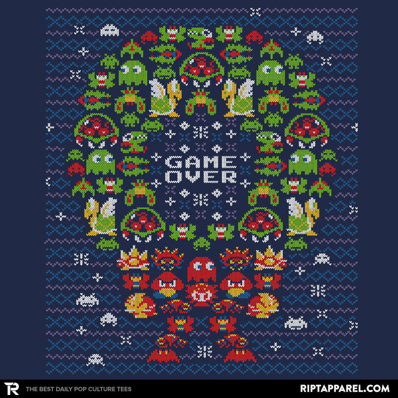 Gamer's X-mas - RIPT Apparel