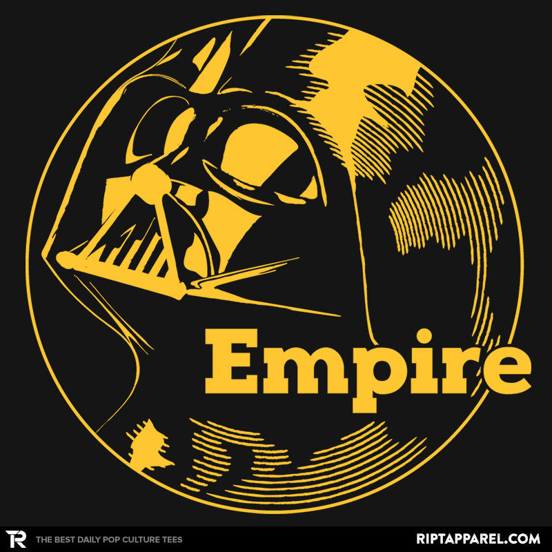 Empire Records - RIPT Apparel