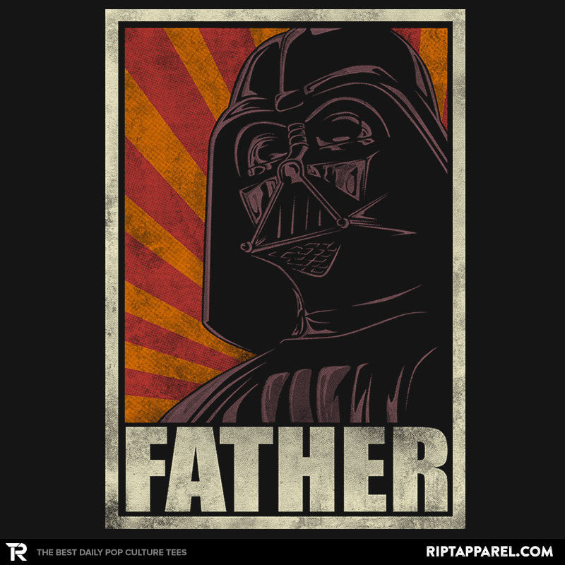 Father! - RIPT Apparel