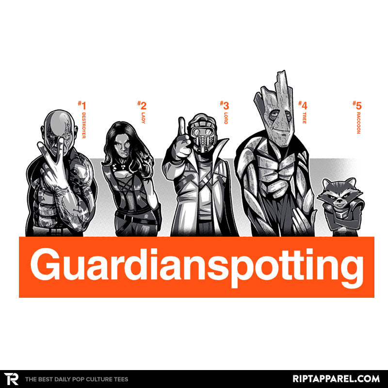 Guardianspotting - RIPT Apparel