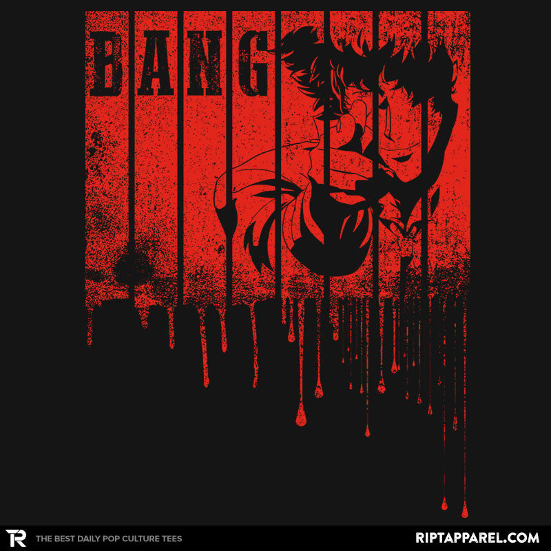 BANG! - Collection Image - RIPT Apparel