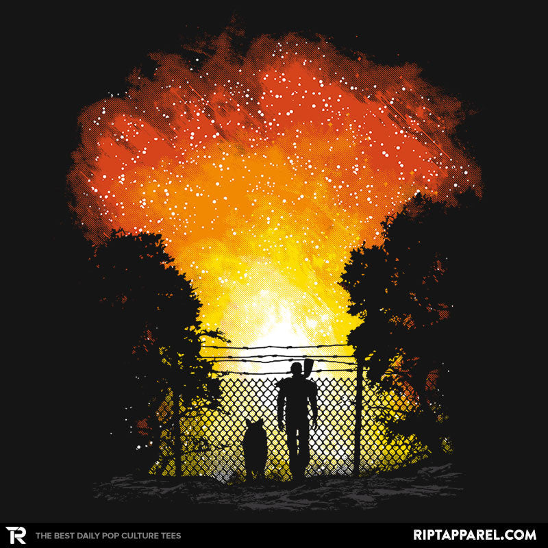 Post Apocalypse - RIPT Apparel