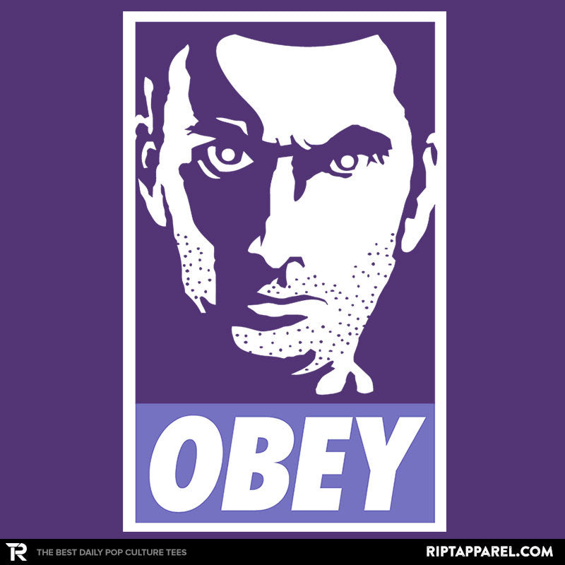 OBEY - Collection Image - RIPT Apparel