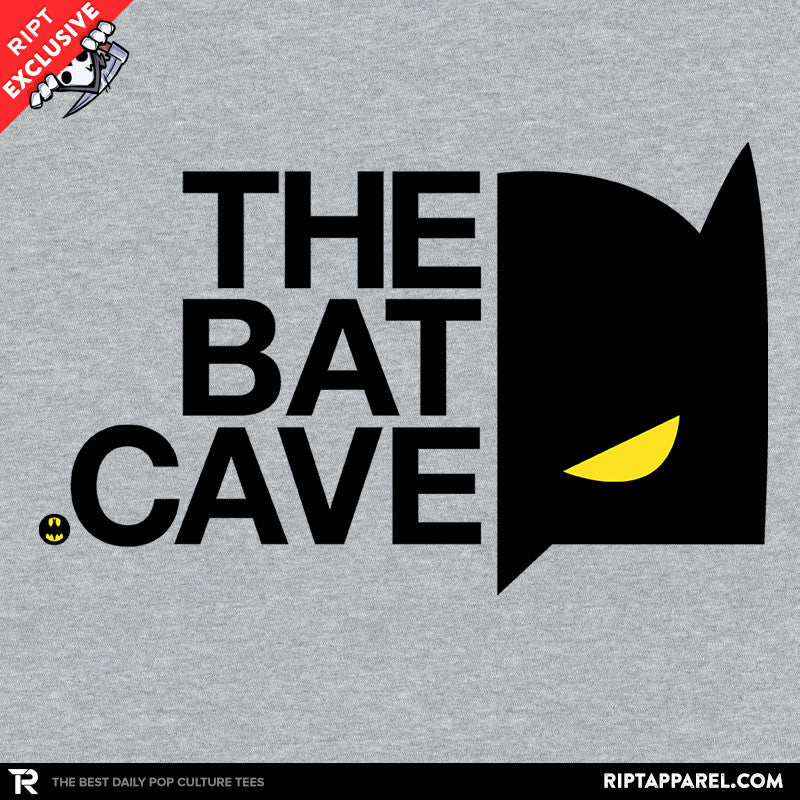 The North Cave - RIPT Apparel