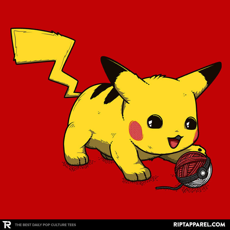 Picatchu - Collection Image - RIPT Apparel