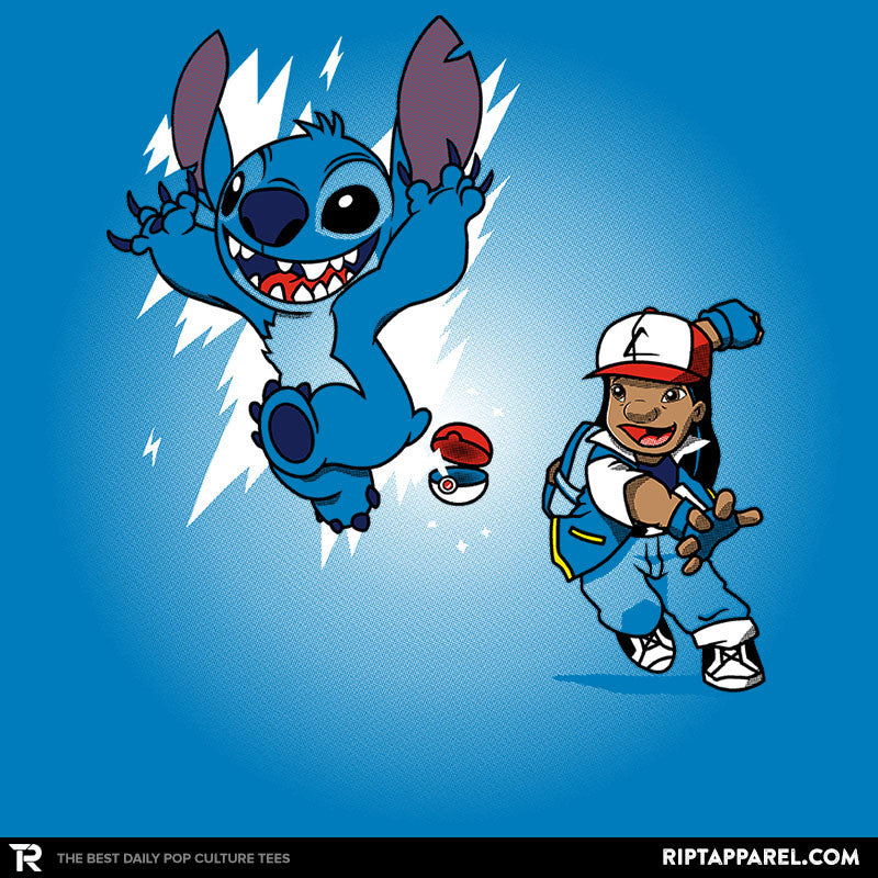Pokestitch - RIPT Apparel