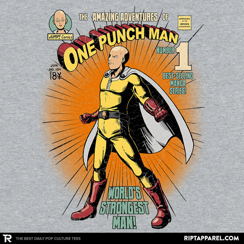 PUUUUUUNCH! - Collection Image - RIPT Apparel
