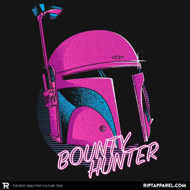 Bounty Hunter 80's - Collection Image - RIPT Apparel