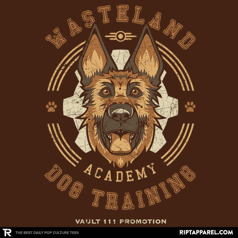 Dogmeat Training Academy - RIPT Apparel