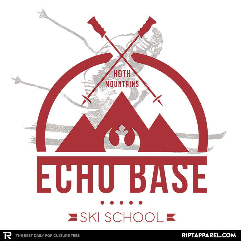 Ski School - Collection Image - RIPT Apparel