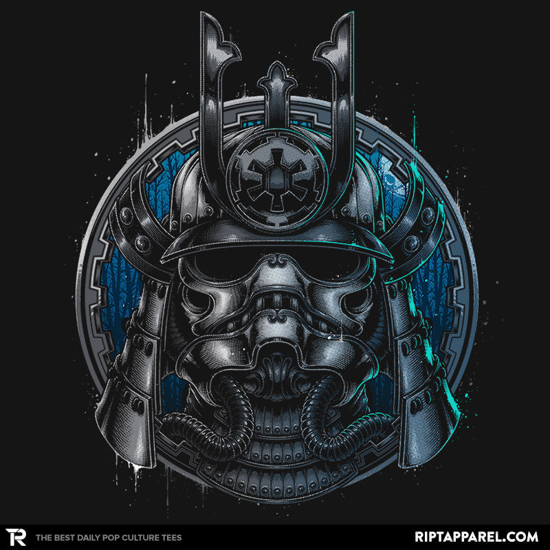 Samurai Trooper - RIPT Apparel