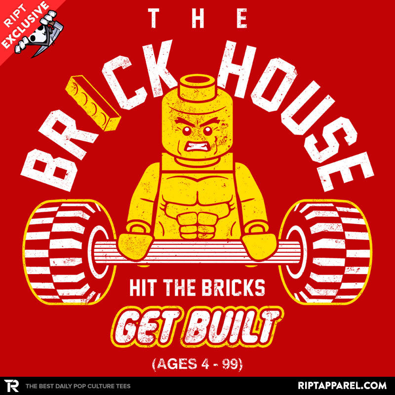 The Brickhouse - RIPT Apparel