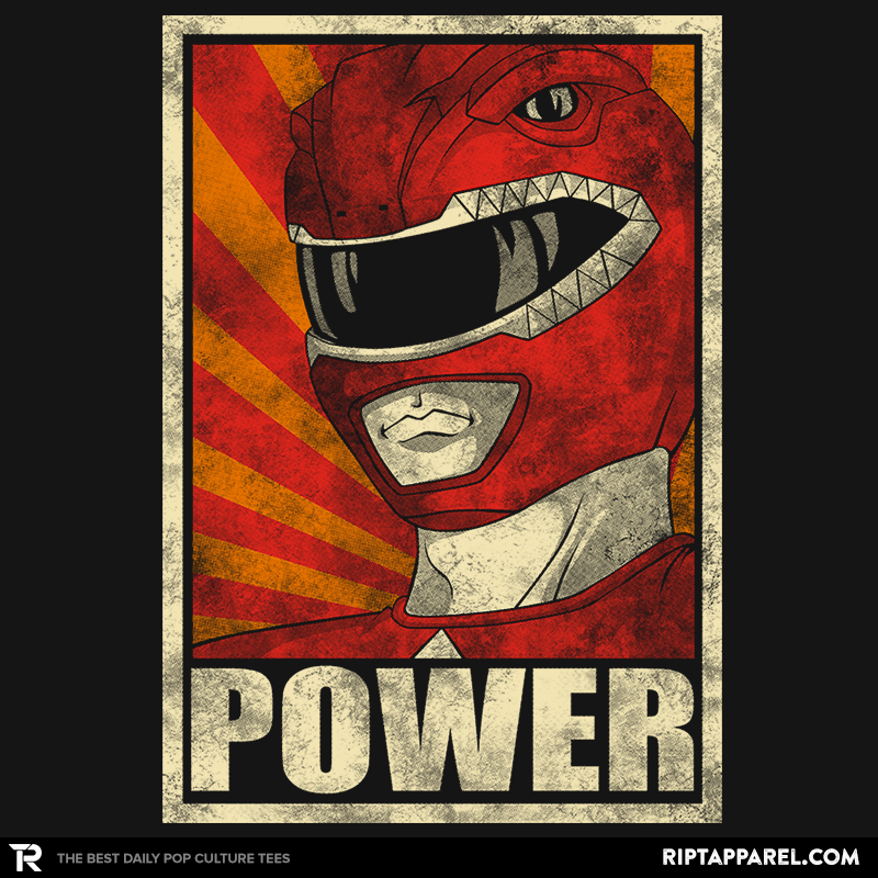 Power! - RIPT Apparel