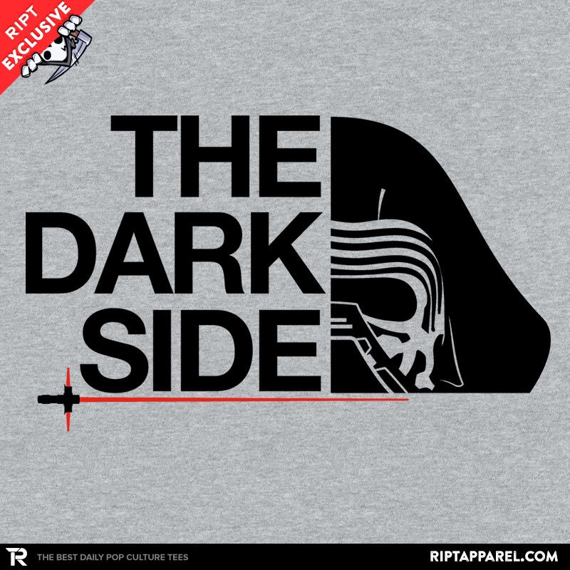 North of the Darker Side - RIPT Apparel