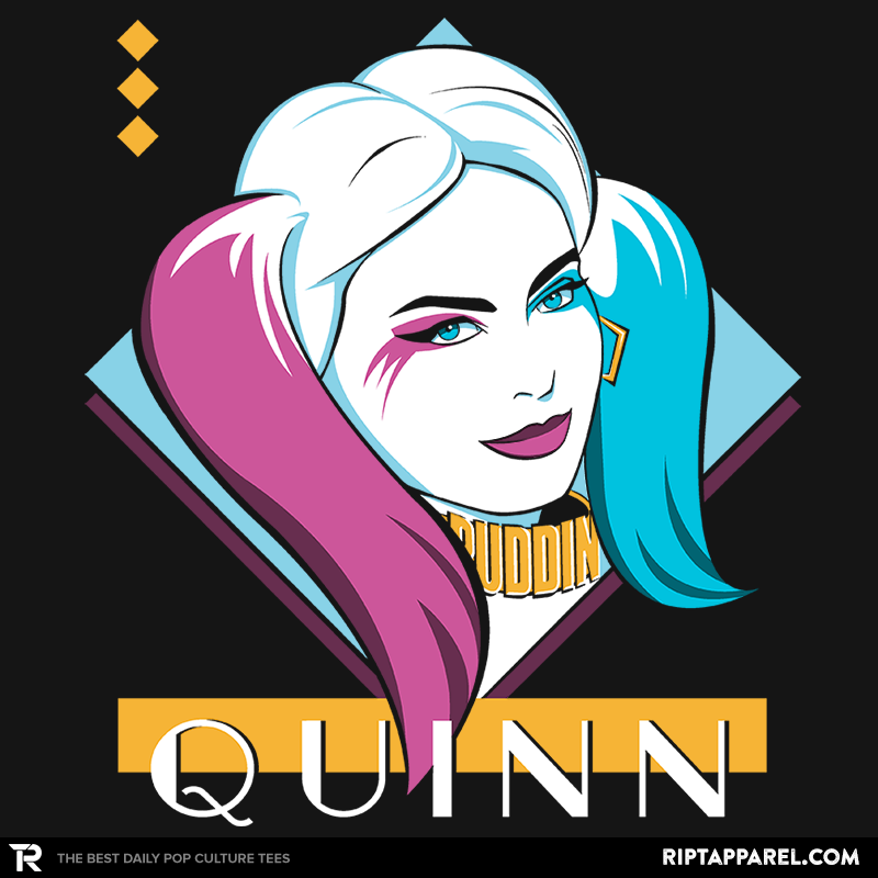 Eighties Quinn - Collection Image - RIPT Apparel