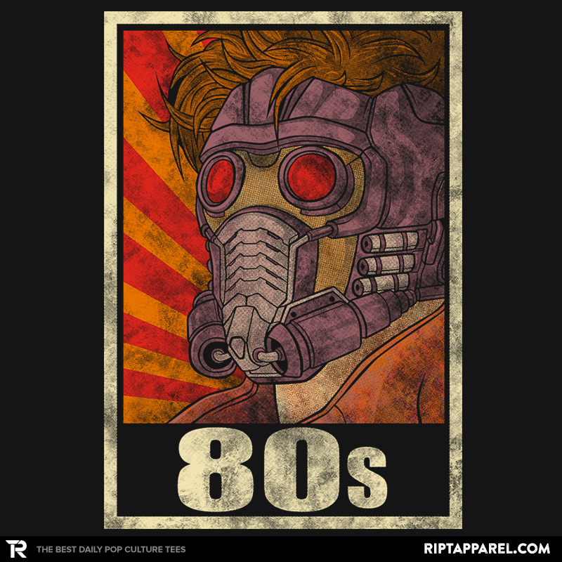 80s - Collection Image - RIPT Apparel