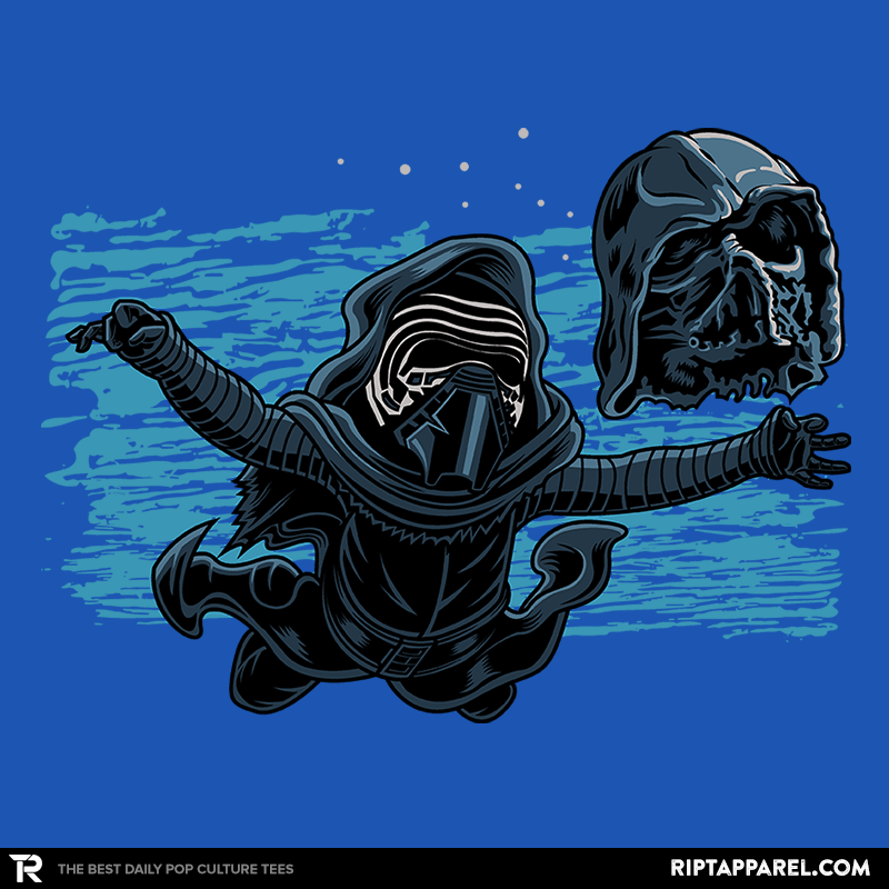 Nevermind The Light Side - RIPT Apparel