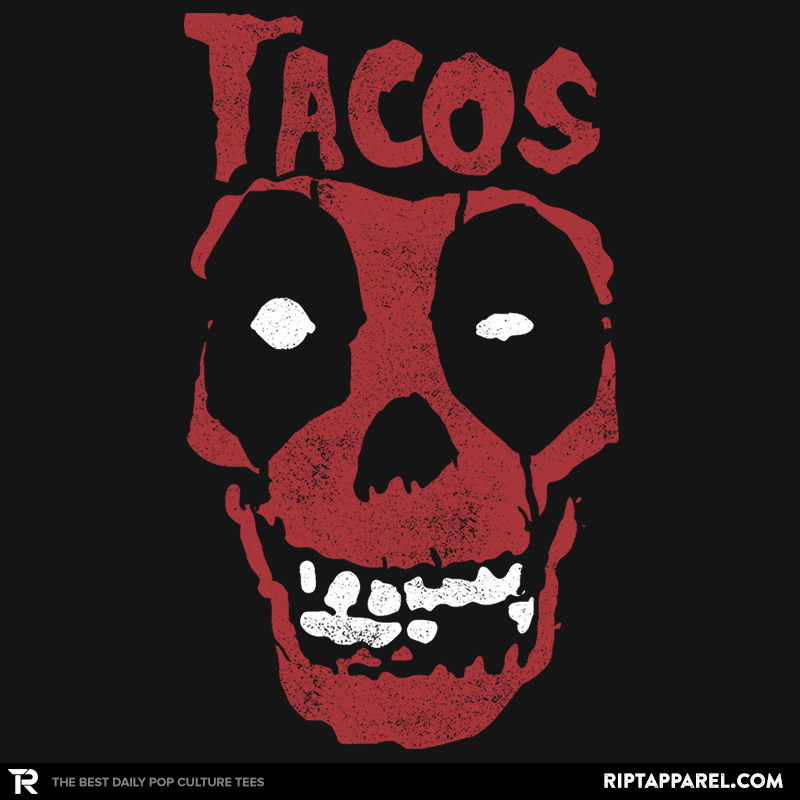 Tacos! - Collection Image - RIPT Apparel