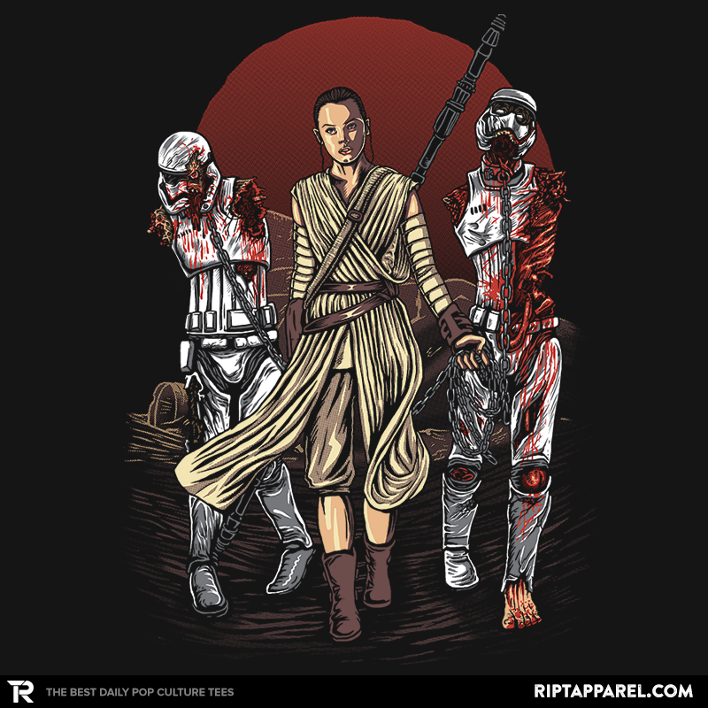 The Walking Troopers - RIPT Apparel