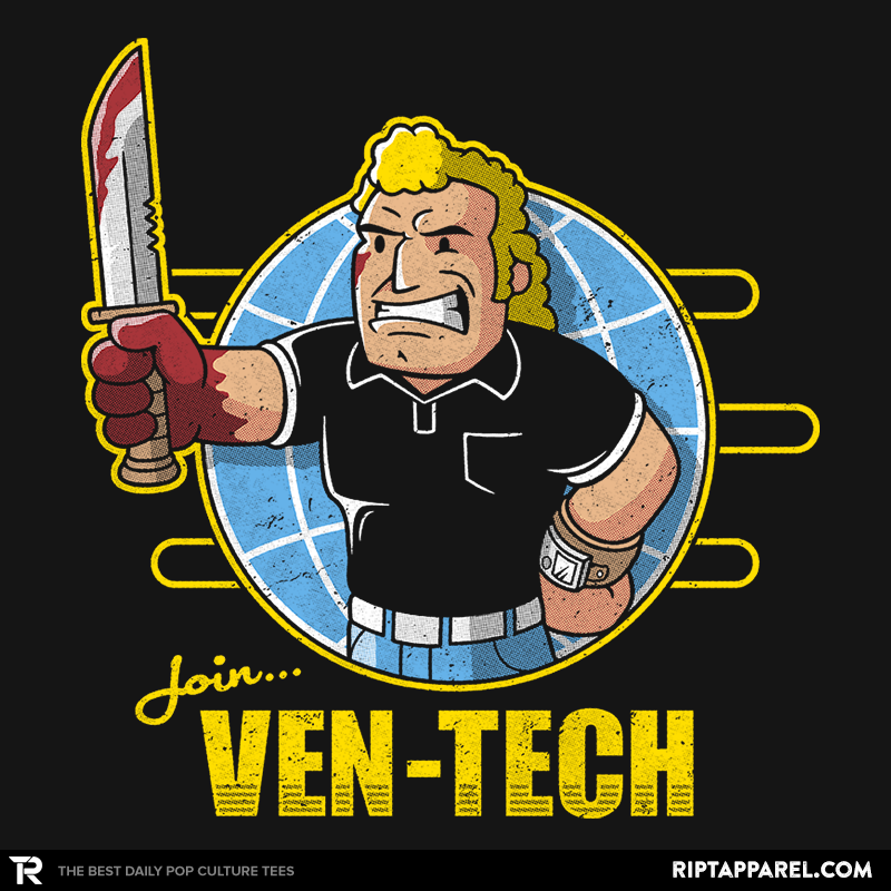 Join Ven-Tech - Collection Image - RIPT Apparel