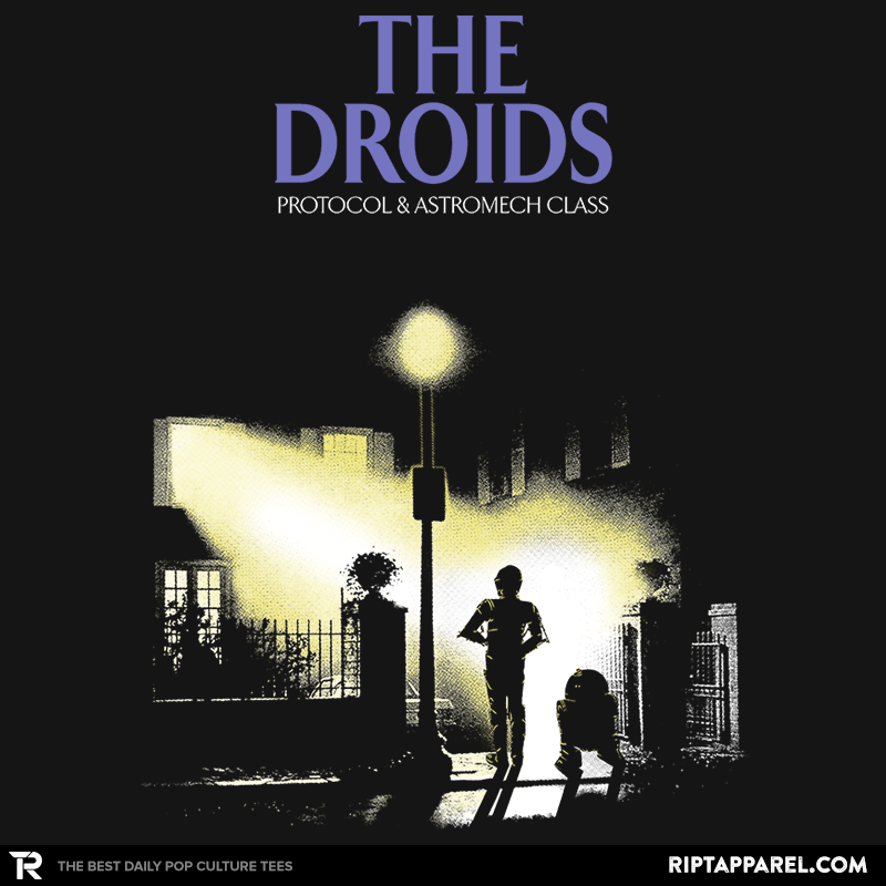 The Droids - RIPT Apparel