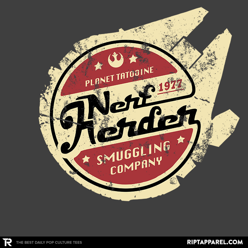 Nerf Herder - Collection Image - RIPT Apparel