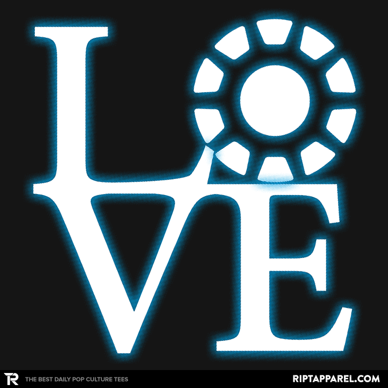 Stark Love - RIPT Apparel