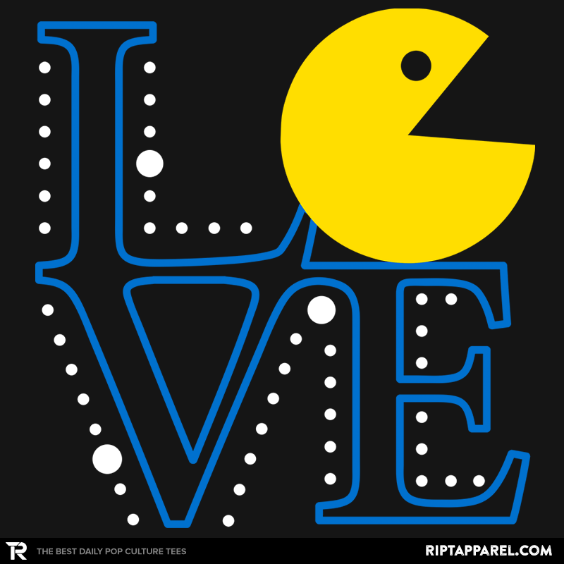 Pac Love - Collection Image - RIPT Apparel