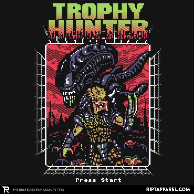 Trophy Hunter - Collection Image - RIPT Apparel
