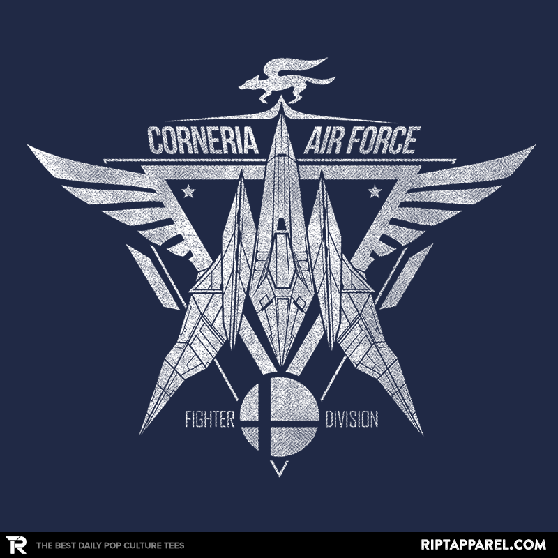 Corneria Fighters - Collection Image - RIPT Apparel