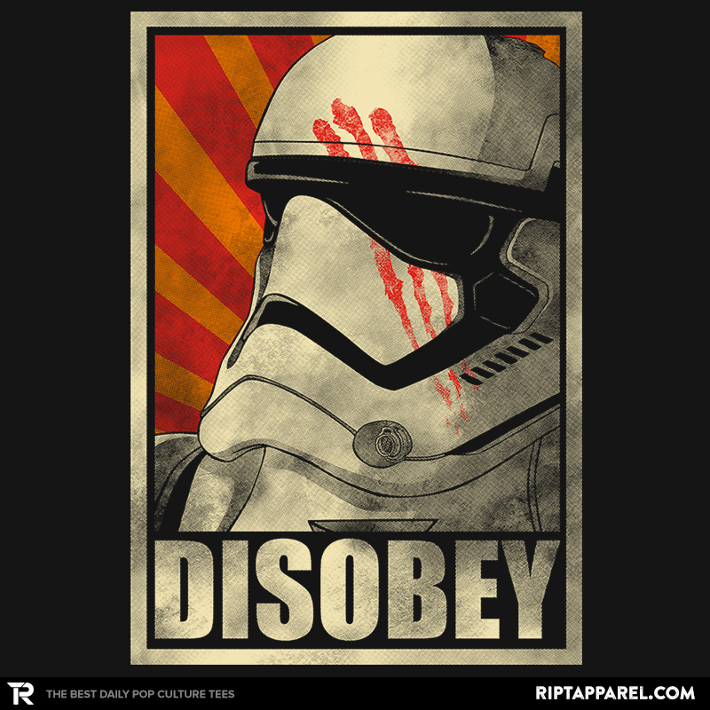 Disobey! - Collection Image - RIPT Apparel