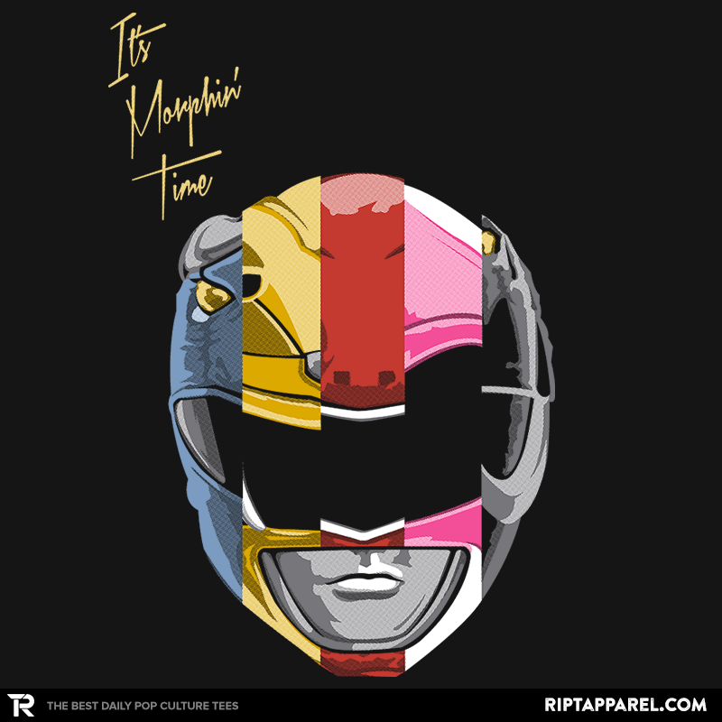 Daft Rangers - Collection Image - RIPT Apparel