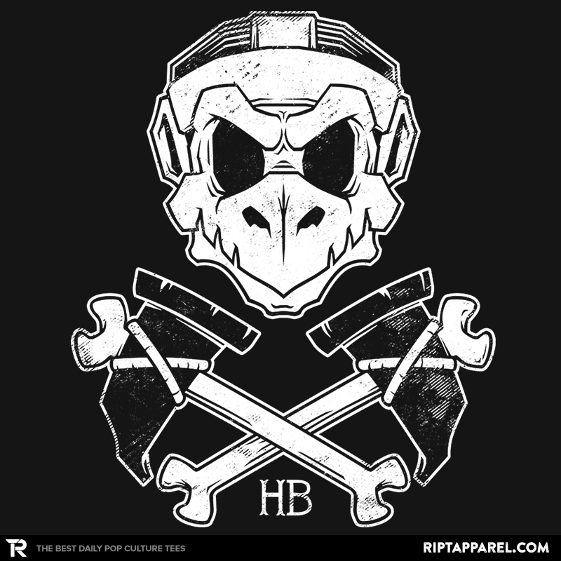 The Hammer Brotherhood - Collection Image - RIPT Apparel